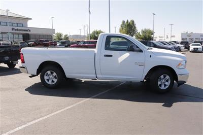 2020 Ram 1500 Regular Cab RWD, Pickup #620840 - photo 8