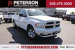 2020 Ram 1500 Regular Cab 4x2, Pickup #620840 - photo 1