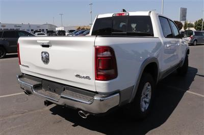 2020 Ram 1500 Crew Cab 4x4, Pickup #620862 - photo 2