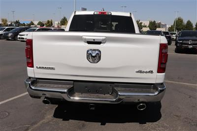 2020 Ram 1500 Crew Cab 4x4, Pickup #620862 - photo 7