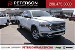 2020 Ram 1500 Crew Cab 4x4, Pickup #620862 - photo 1
