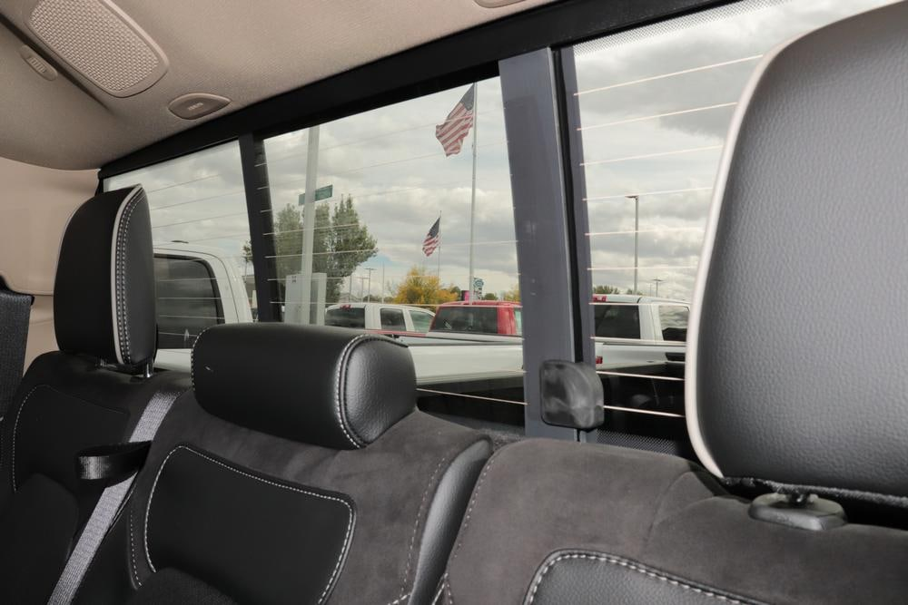 2020 Ram 1500 Crew Cab 4x4, Pickup #620886 - photo 17