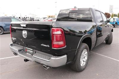 2020 Ram 1500 Crew Cab 4x4, Pickup #620886 - photo 2