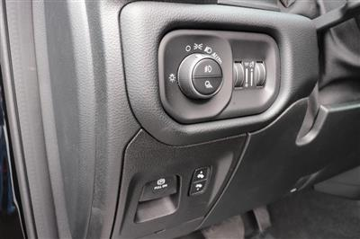 2020 Ram 1500 Crew Cab 4x4, Pickup #620886 - photo 22