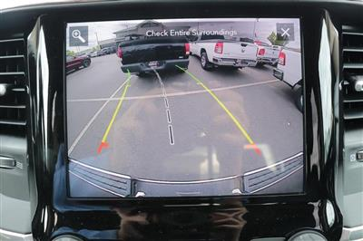 2020 Ram 1500 Crew Cab 4x4, Pickup #620886 - photo 29