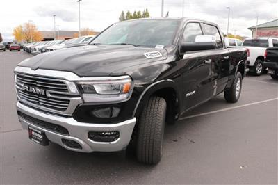 2020 Ram 1500 Crew Cab 4x4, Pickup #620886 - photo 4