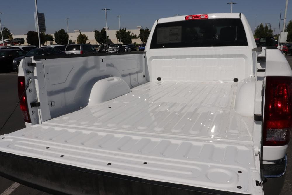 2020 Ram 1500 Regular Cab RWD, Pickup #620891 - photo 11
