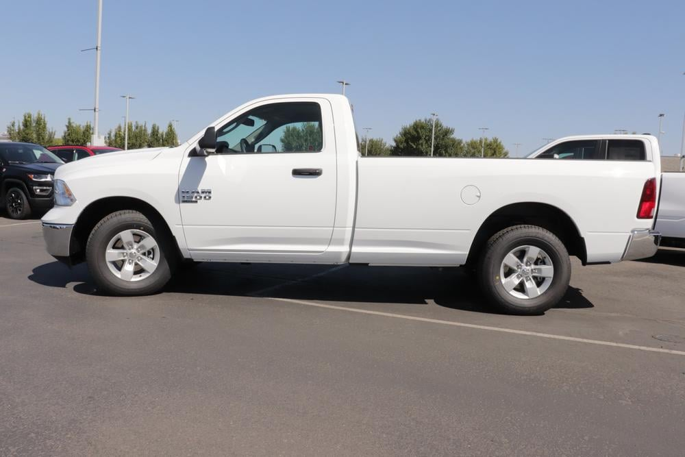 2020 Ram 1500 Regular Cab RWD, Pickup #620891 - photo 5