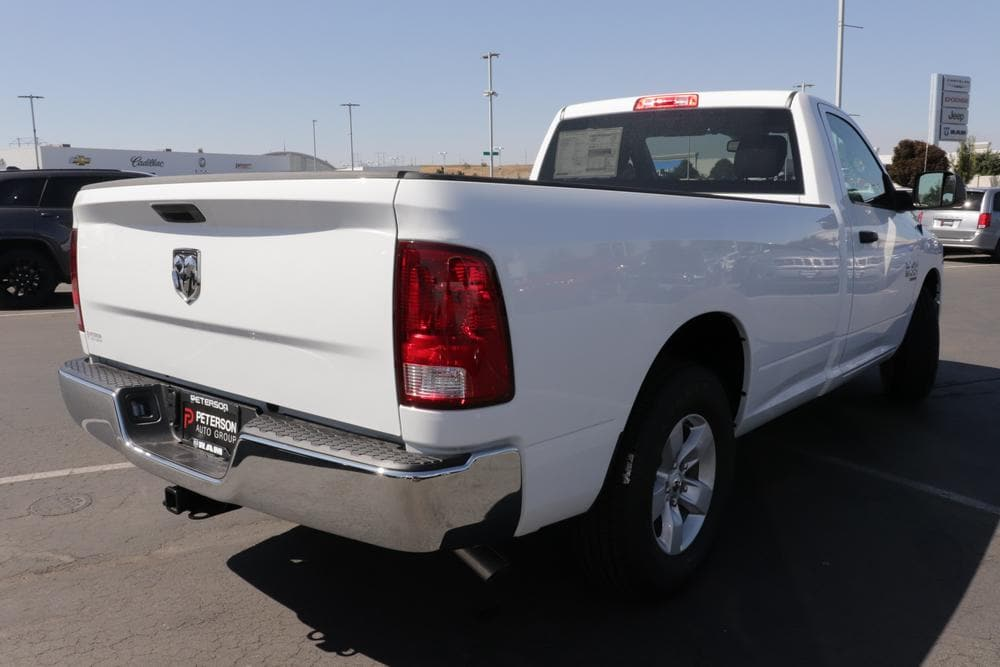 2020 Ram 1500 Regular Cab RWD, Pickup #620891 - photo 2