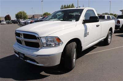 2020 Ram 1500 Regular Cab RWD, Pickup #620891 - photo 4