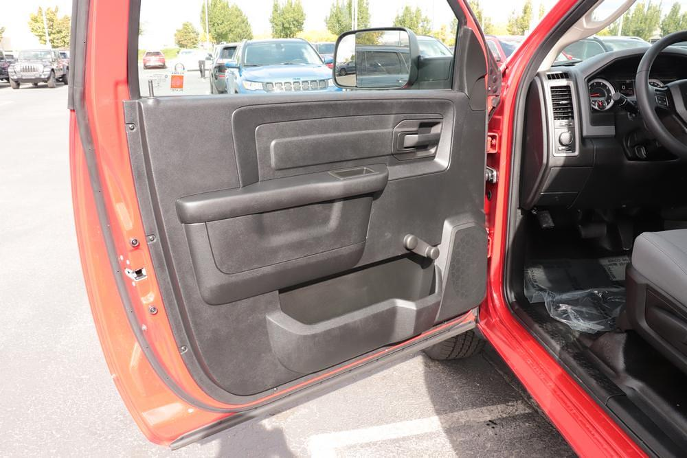 2020 Ram 1500 Regular Cab 4x2, Pickup #620898 - photo 15