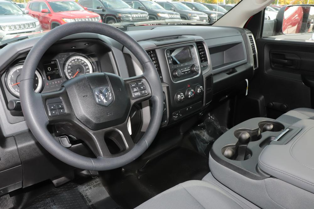 2020 Ram 1500 Regular Cab 4x2, Pickup #620898 - photo 17