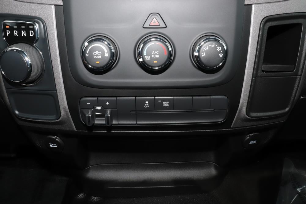2020 Ram 1500 Regular Cab 4x2, Pickup #620898 - photo 20