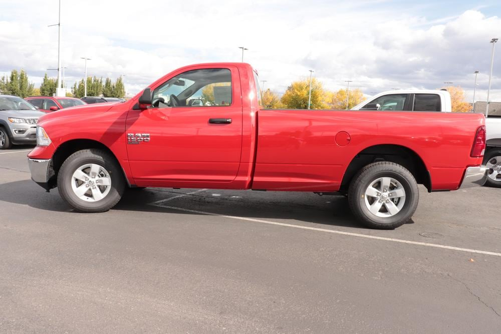2020 Ram 1500 Regular Cab 4x2, Pickup #620898 - photo 5