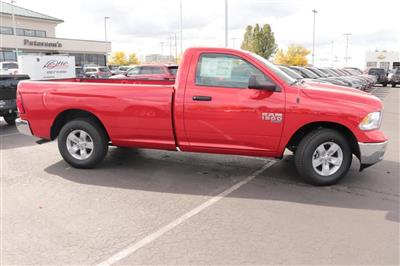 2020 Ram 1500 Regular Cab 4x2, Pickup #620898 - photo 8