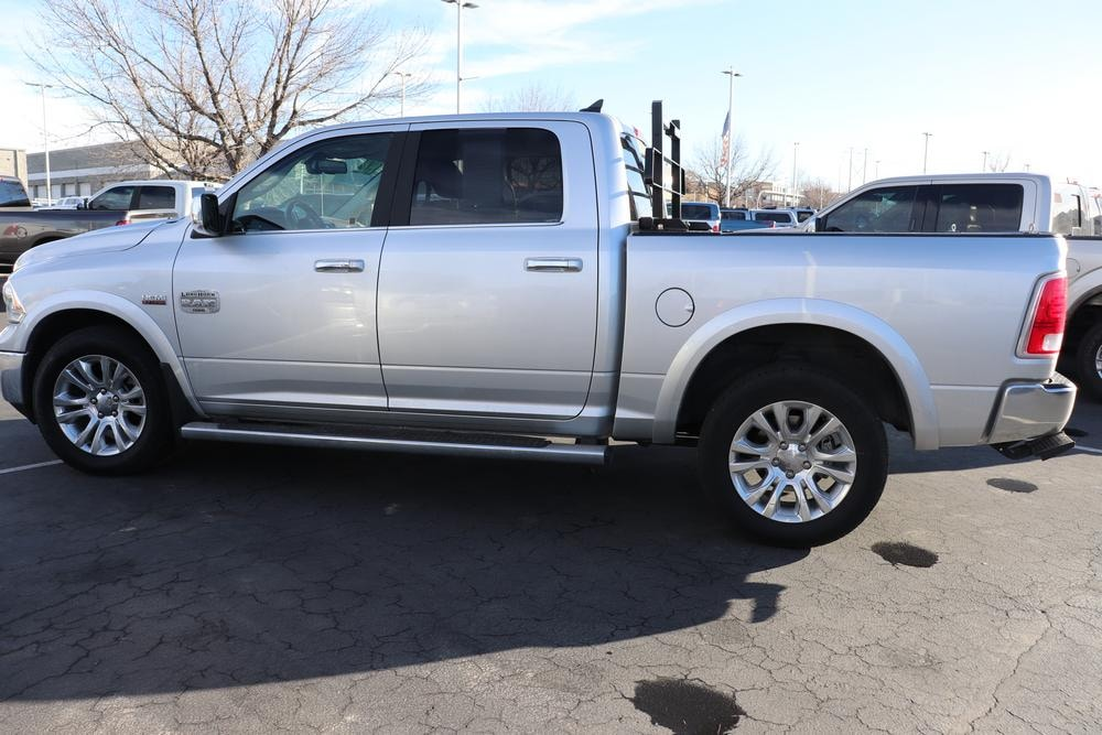 2017 Ram 1500 Crew Cab 4x4, Pickup #620910A - photo 6