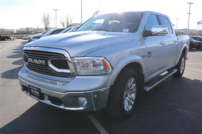 2017 Ram 1500 Crew Cab 4x4, Pickup #620910A - photo 5