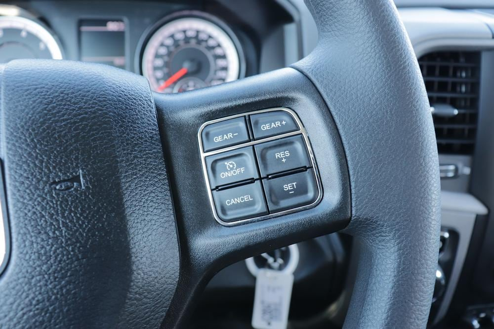 2020 Ram 1500 Regular Cab 4x2, Pickup #620944 - photo 22