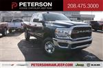 2020 Ram 3500 Crew Cab 4x4, Pickup #620949 - photo 1