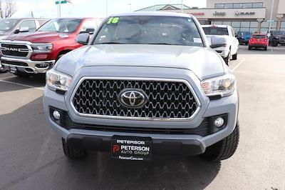 2018 Toyota Tacoma Double Cab 4x4, Pickup #620971D - photo 3