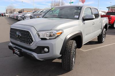 2018 Toyota Tacoma Double Cab 4x4, Pickup #620971D - photo 4