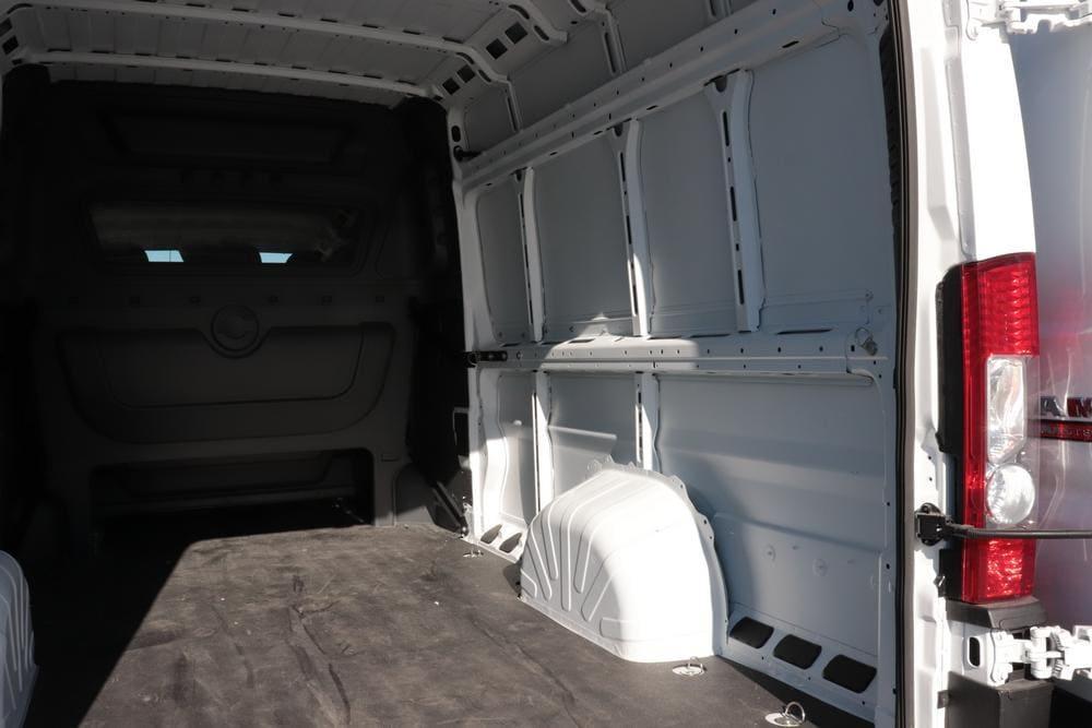 2020 Ram ProMaster 3500 High Roof FWD, CrewVanCo Cabin Conversion Crew Van #620974 - photo 14