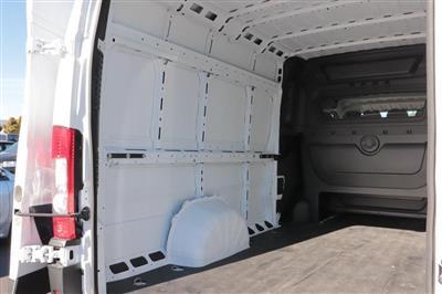 2020 Ram ProMaster 3500 High Roof FWD, CrewVanCo Cabin Conversion Crew Van #620974 - photo 13
