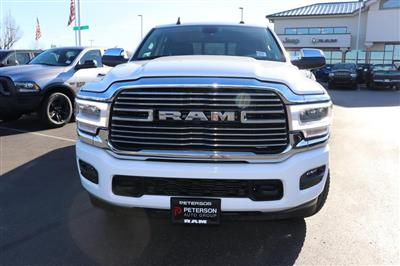 2020 Ram 3500 Crew Cab 4x4, Pickup #620986 - photo 3
