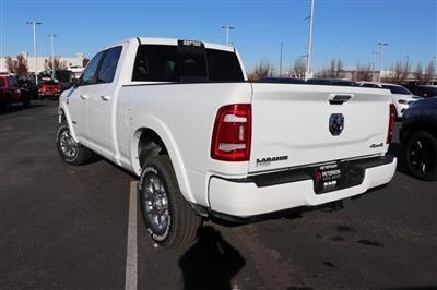 2020 Ram 3500 Crew Cab 4x4, Pickup #620986 - photo 6