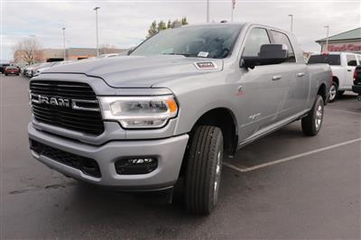 2020 Ram 3500 Mega Cab 4x4, Pickup #620998 - photo 4