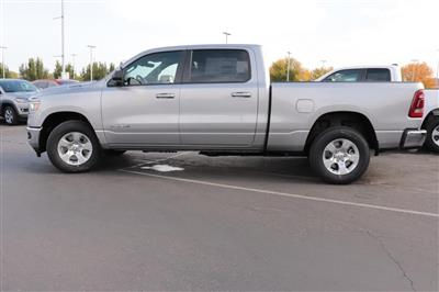 2021 Ram 1500 Crew Cab 4x4, Pickup #621013 - photo 5