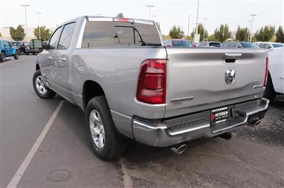 2021 Ram 1500 Crew Cab 4x4, Pickup #621013 - photo 6