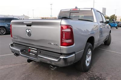 2021 Ram 1500 Crew Cab 4x4, Pickup #621013 - photo 2