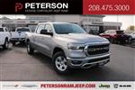 2021 Ram 1500 Crew Cab 4x4, Pickup #621013 - photo 1