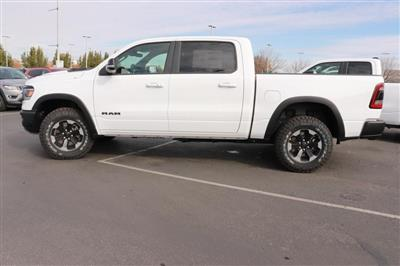 2021 Ram 1500 Crew Cab 4x4, Pickup #621024 - photo 5