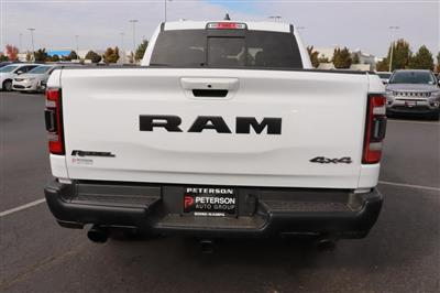 2021 Ram 1500 Crew Cab 4x4, Pickup #621024 - photo 7