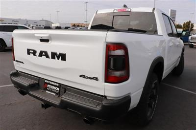2021 Ram 1500 Crew Cab 4x4, Pickup #621024 - photo 2