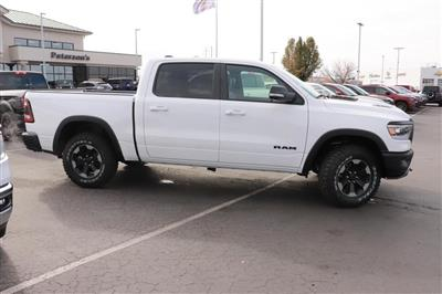 2021 Ram 1500 Crew Cab 4x4, Pickup #621024 - photo 8