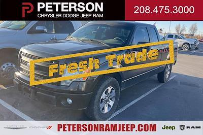 2013 Ford F-150 Super Cab 4x2, Pickup #621030A - photo 1