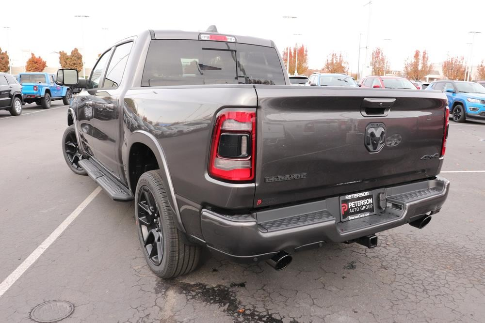 2021 Ram 1500 Crew Cab 4x4, Pickup #621051 - photo 6