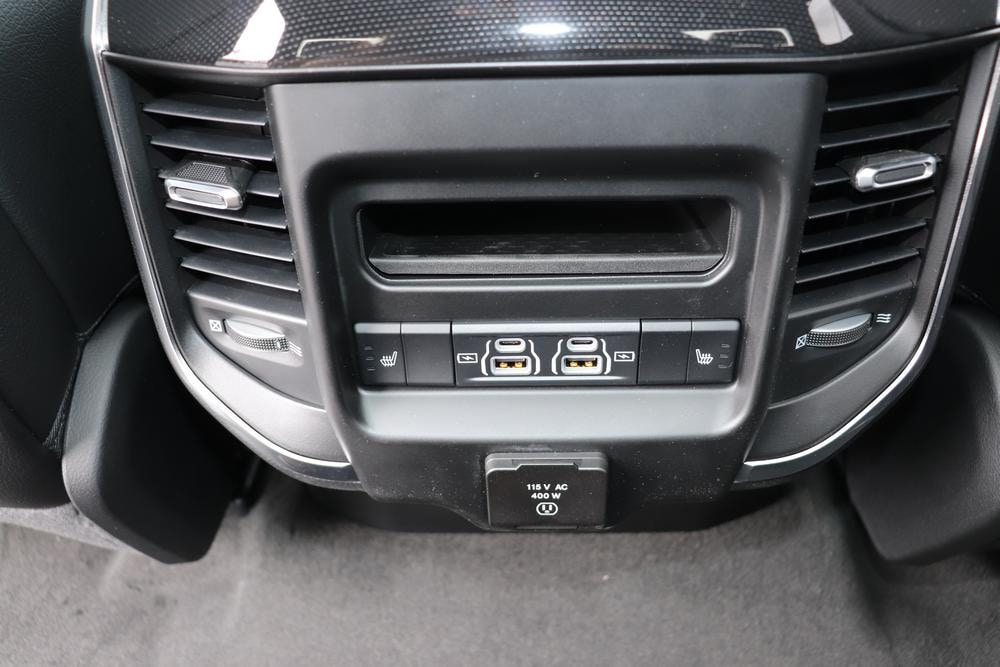 2021 Ram 1500 Crew Cab 4x4, Pickup #621051 - photo 18