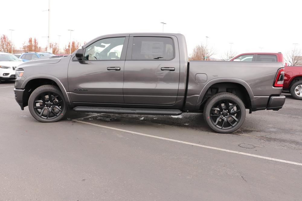 2021 Ram 1500 Crew Cab 4x4, Pickup #621051 - photo 5