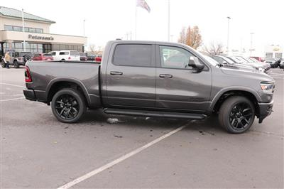 2021 Ram 1500 Crew Cab 4x4, Pickup #621051 - photo 8
