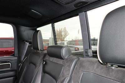 2021 Ram 1500 Crew Cab 4x4, Pickup #621051 - photo 17
