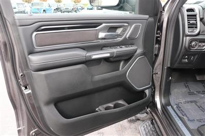2021 Ram 1500 Crew Cab 4x4, Pickup #621051 - photo 20