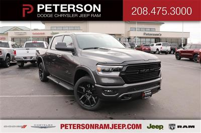 2021 Ram 1500 Crew Cab 4x4, Pickup #621051 - photo 1