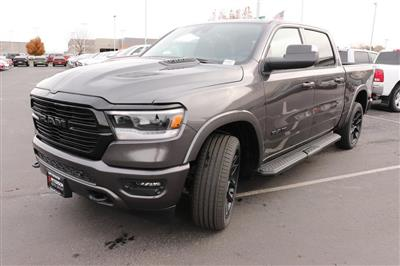 2021 Ram 1500 Crew Cab 4x4, Pickup #621051 - photo 4