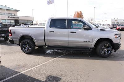 2021 Ram 1500 Crew Cab 4x4, Pickup #621061 - photo 9