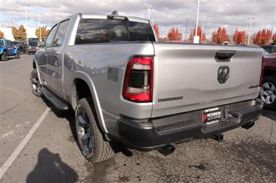 2021 Ram 1500 Crew Cab 4x4, Pickup #621061 - photo 7