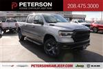 2021 Ram 1500 Crew Cab 4x4, Pickup #621061 - photo 1